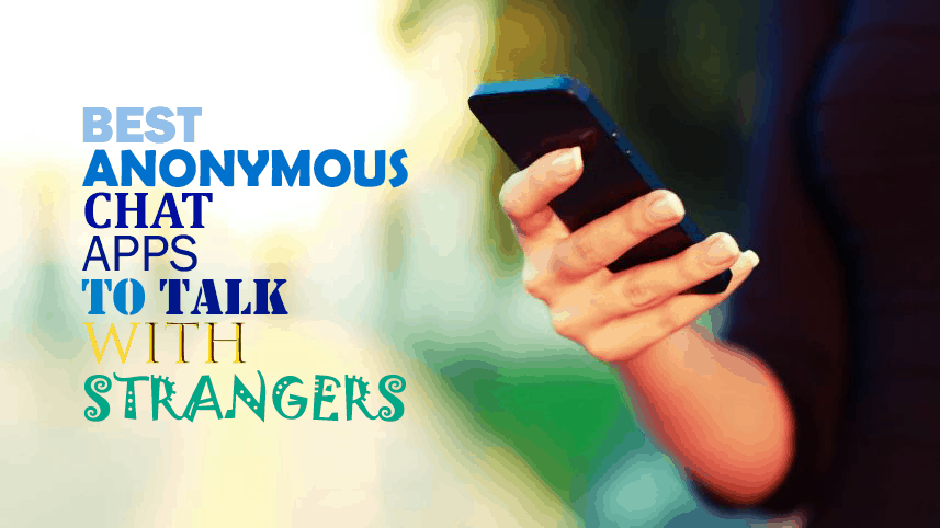 best stranger video chat app