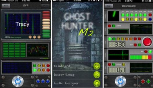ghost detector emf - Best Ghost Detector App for Android