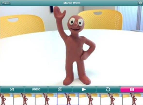Best Animation Apps for iOS