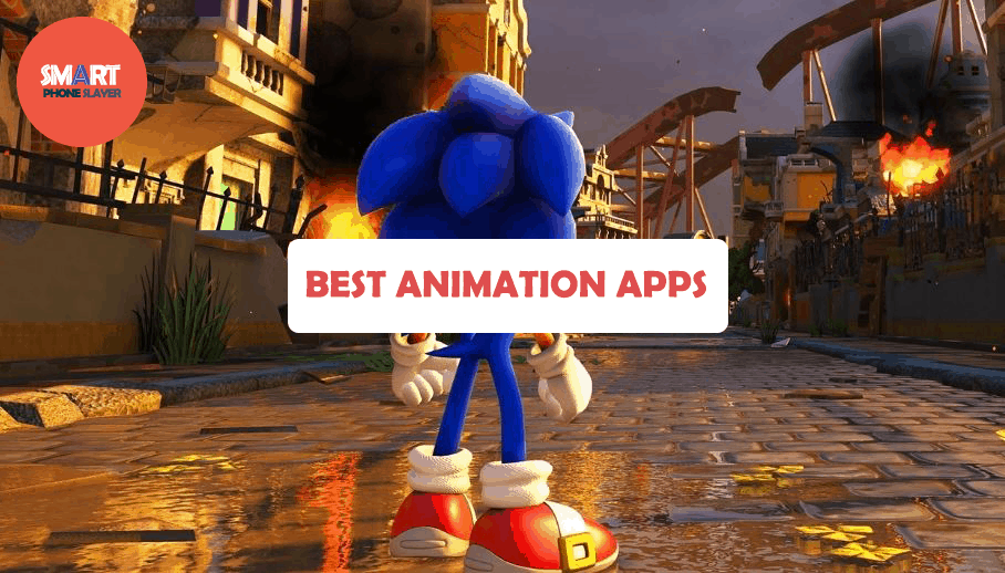 best apps for animation