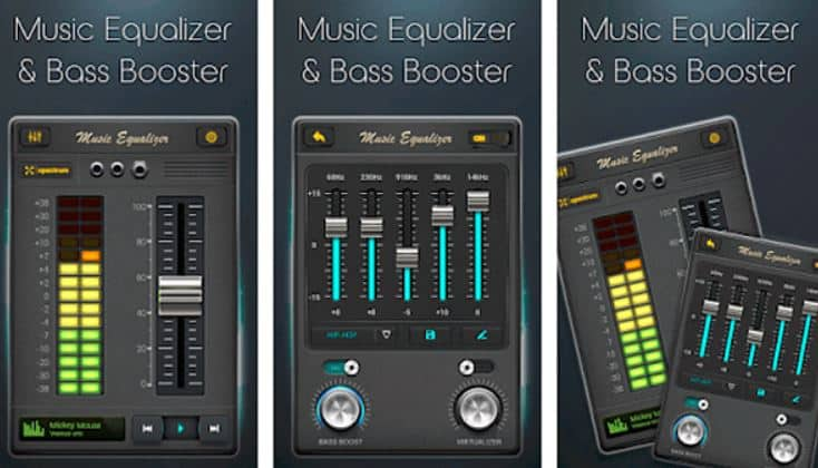 best android sound equalizer app