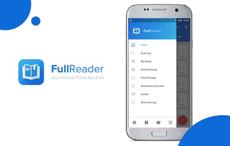 best reading app for android
