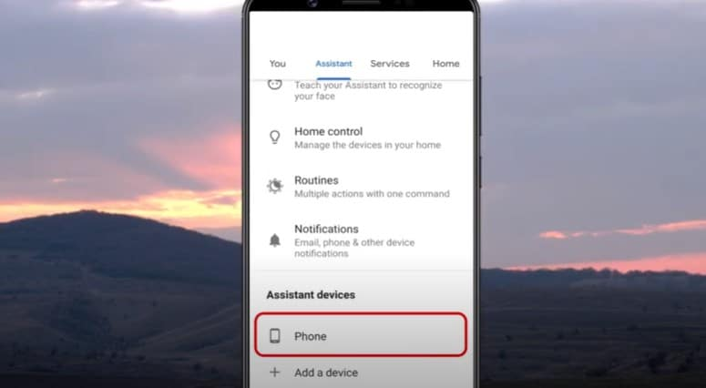 delete google assistant