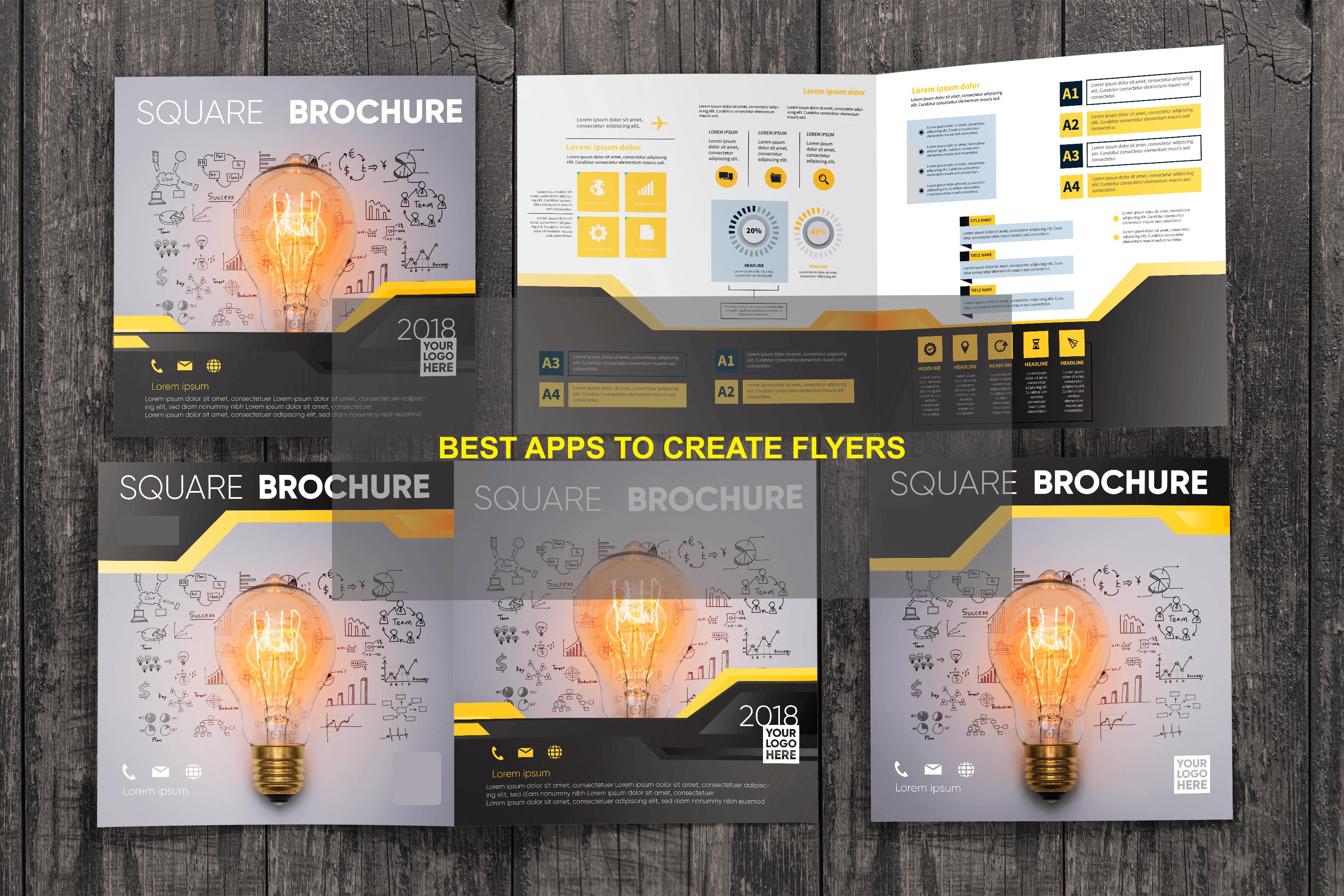 Best Flyer App