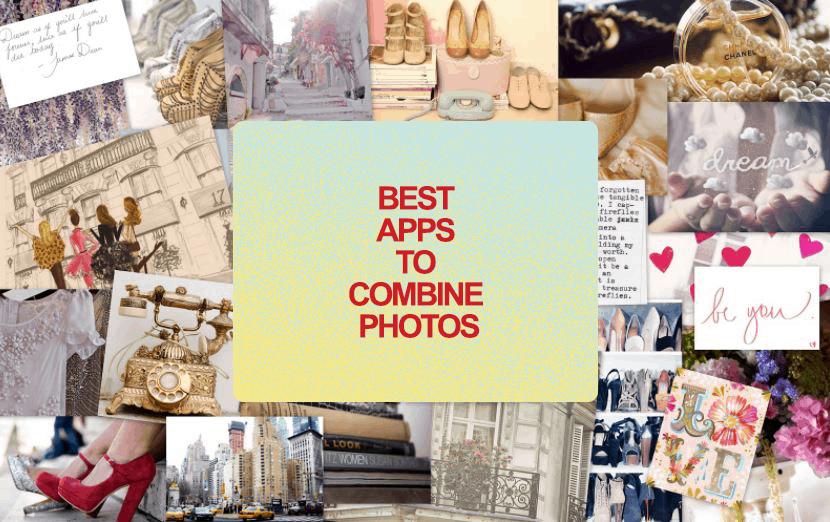 best pic collage app