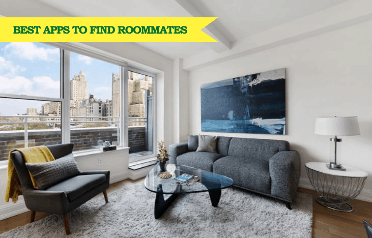 Best Roommate Finder Apps