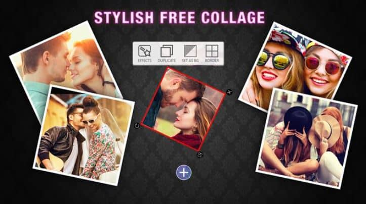 Blend Collage Free