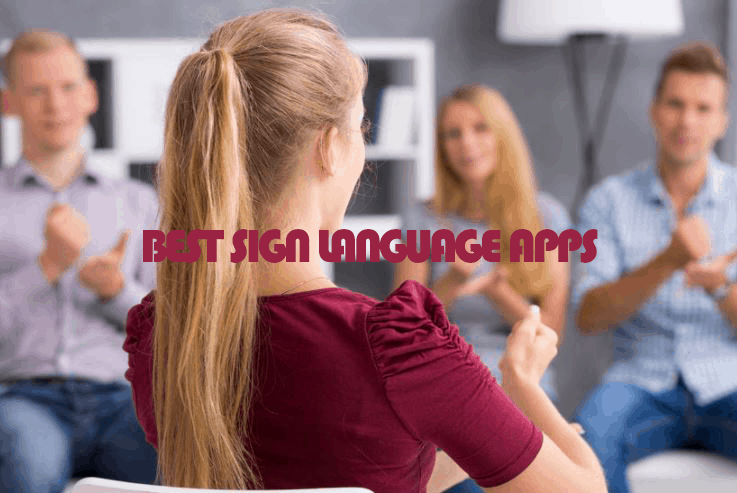 best app to learn asl